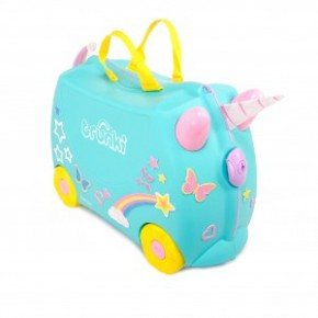 Trunki Una the Unicorn Kuffert