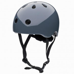 Trybike CoConuts cykelhjelm str. M - grå