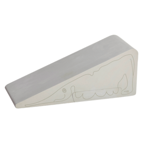 TumbleMee - Fabeldyret Bimo - Grå step