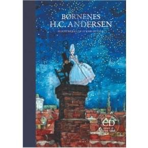 Børnenes H.C. Andersen - Bog med CD