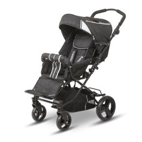 Babytrold Roller - Sort