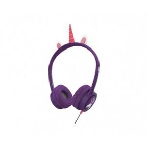 IFROGZ Little Rockerz børnehøretelefoner - Unicorn