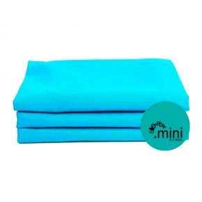 Sleepbag 3-Pak mini Lagen - Blå
