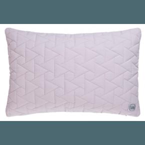 GUBINI Quilted pude betræk 40x60 cm - Quilt Star Violet Pude