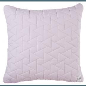 GUBINI Quilted pude betræk 50x50 cm - Quilt Star Violet Pude