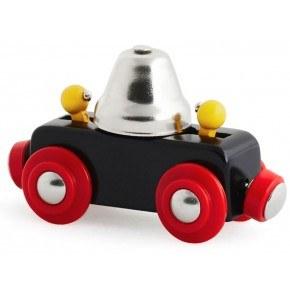 BRIO Vogn med klokke Legetøj