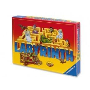 Ravensburger Labyrinth - Brætspil