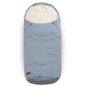 Voksi Breeze Light Kørepose - Light Blue
