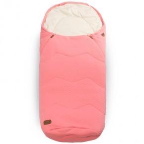 Voksi Breeze Light Kørepose - Pink