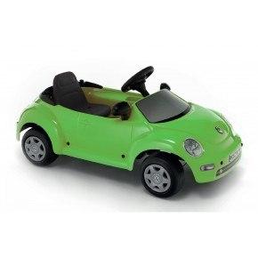 Ride ons Licensed VW New Beetle - Pedal Køretøj