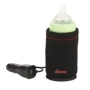 Diono Flaskevarmer til Bilen