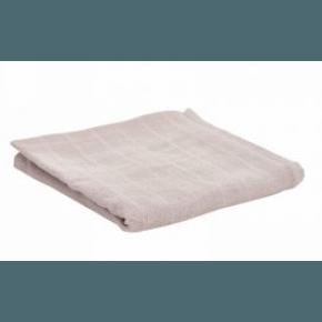 White sand stofble 70 x 70 cm - Pippi