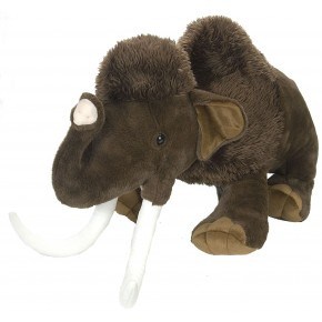 Wild Republic jumbo mammut 104 cm