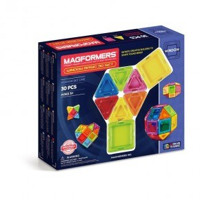 Magformers Window Basic sæt (30 dele)