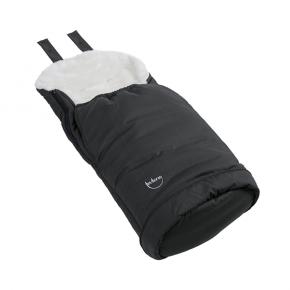 Teutonia Vinterkørepose - Gunmetal