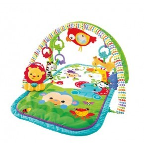 Fisher Price - Active Gym