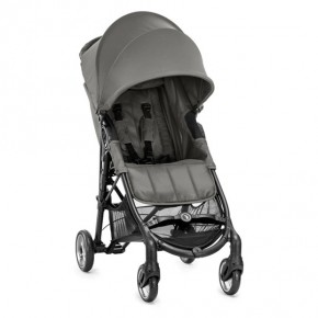 Baby Jogger City Mini ZIP Steel/Grey