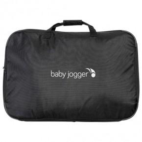 Baby Jogger Bæretaske til Single Klapvogn - Sort