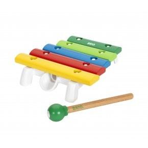 BRIO Musical Xylophone Babylegetøj