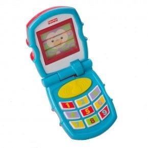 Fisher Price Flip mobil med musik