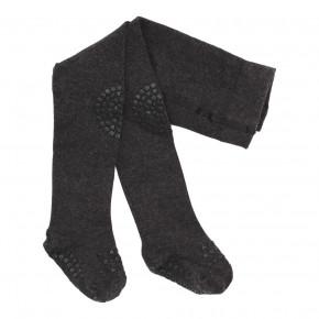 GoBabyGo Strømpebukser – Mørkegrå