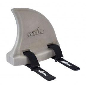 SwimFin - Varm Grå