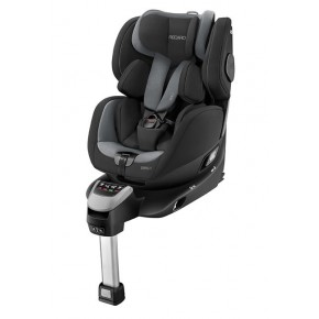 Recaro Zero. 1 i-size - Carbon Black/Grey