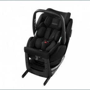 Recaro Zero 1 Elite Autostol - Performance Black
