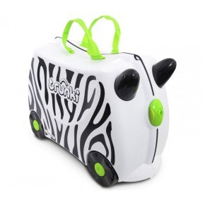 Trunki Zimba Kuffert