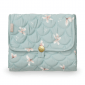 Cam Cam quiltet pusleunderlag – windflower blue