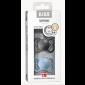 BIBS Supreme Str. 1 Latex Sutter - iron/baby blue