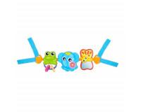 Playgro aktivitetslegetøj til autostol