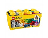 LEGO CLASSIC Kreativt byggeri, medium - 10696