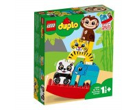LEGO DUPLO, Mine første vippedyr - 10884