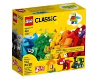 LEGO CLASSIC Klodser og idéer - 11001