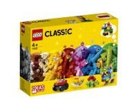 LEGO CLASSIC Basisklodser - 11002