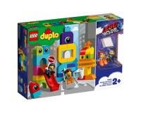 LEGO DUPLO Emmet og Lucy gæster fra planeten 10895