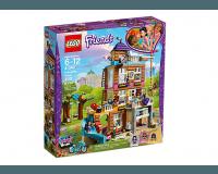 LEGO Friends - Venskabshus - 41340