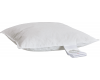 Quilts of Denmark Dozy moskusdun babypude - 40x45cm