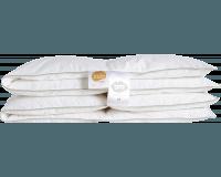 Quilts of Denmark Dozy Juniordyne - Gåsedun 180g - 100x140 cm