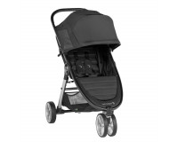 Baby Jogger City Mini 2 klapvogn - Jet