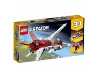 LEGO Creator, Futuristisk fly - 31086