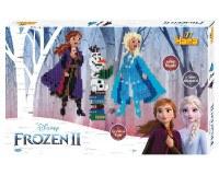 Hama Midi stor gaveæske - Disney Frost 2