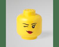 LEGO Opbevaringshoved, Whinky, Str. S