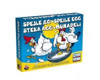 Danspil Spejle Æg - spil