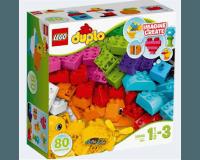 LEGO DUPLO - Mine Første Klodser - 10848