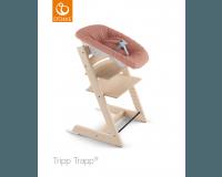 Tripp Trapp Newborn sæt - Coral Confetti