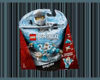 LEGO Ninjago, Spinjitzu-Zane - 70661