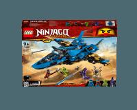 LEGO Ninjago, Jays stormjager - 70668