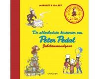 Carlsen De allerbedste historier med Peter Pedal